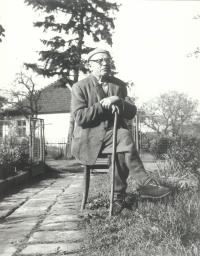 Jaroslav Harák, rok 1972
