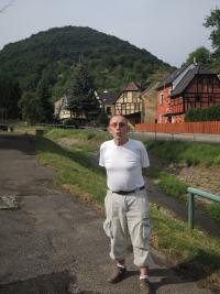Jaroslav Haidler v Povrlech