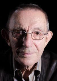 Jaroslav Haidler portrét 31.10.2016