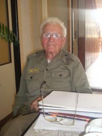 Josef Kulich, 3.8.2011
