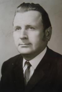 Josef Kulich, rok 1971