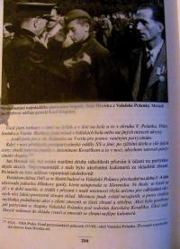 Vyznamenání za chrabrost, z knihy Marie Hrošové Na každém kroku boj 02