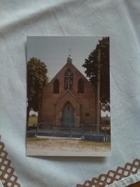 Kostel v Českém Boratíně