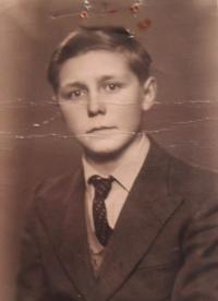 Brother Emil Ludwig