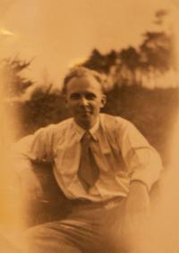 Vojtěch Ježek 1935/1936