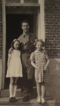 Pravděpodobně u Dunkerque, 10. května 1945