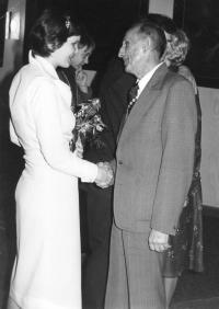 4.Leden 1978-svatba