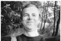 5.Polovina 90. let.- na výletě do Jabkenic.
