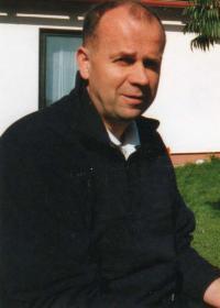 x13.M. Jirounek na návštěvě u přátel v Bezně u Ml. Boleslavi- 2006