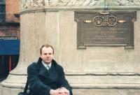 9.Na dovolené v USA – 1996
