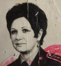 Jana Andrlíková