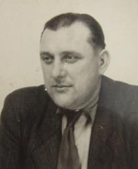 Father Jaroslav Pulec
