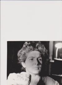 Olga Bojarová
