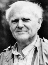 Bronislaw Firla