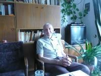 Stanislav Pavlík - 4. 7. 2014