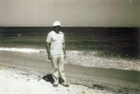 Na dovolené u moře (70. léta)