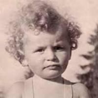 Child photo, 1948