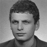Portrait, 1964