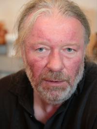 Jiří Chmel - portrét