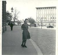 Truda v Opavě, 1941