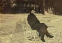 Otec za války ve Vídni