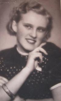 Matka Marie Kočí