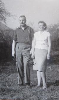 Rodiče v Šumperku