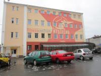V této budově v Šumperku mělo oddělení StB