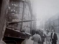 Vpád vojsk Varšavské smlouvy v Olomouci