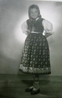 Blanka Andělová