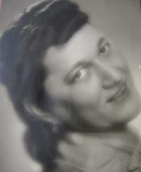 Mother Carolina Prokešová