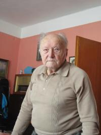 Bohumil Venclík -2015