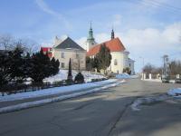 Památník obětem válek v Tovačově
