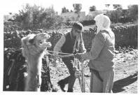 Richard Barvínek v Jordánsku