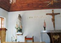 Lomec - modlitebna
