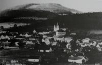 Brloh, 1930