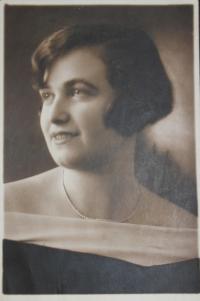 Matka Lýdie Piovarcsyovej