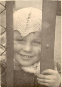 Dětství na Slezském předměstí v Hradci Králové