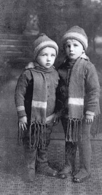 Bratři Benešové (1926)