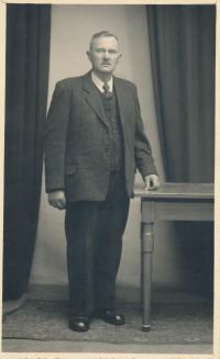 Pradědeček Jaroslav