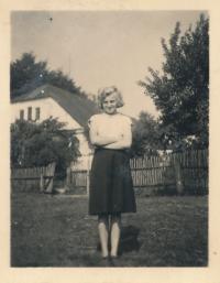 Matka Petra Kopeckého