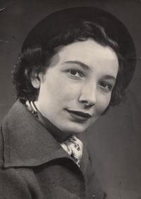 Maturita na Drtinově gymnáziu, 1948