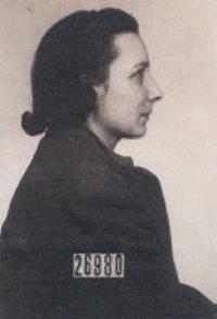 Vězeňské foto, 1953