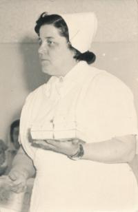 Matka Petra Kubíčka