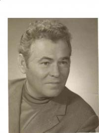 Hanisch František 1980