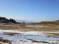 Zaniklá osada Štolnava