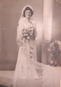 První manželka Marie (Ondrýšková)