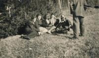 Mládež po válce