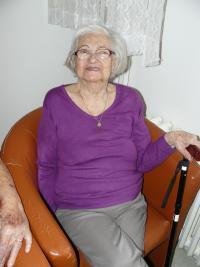 Helena Borská