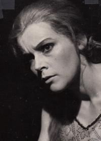 "N.D.,1963,Shakespeare ""Hamlet"" ,Ofelie"